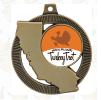 Pacific Palisades Turkey Trot