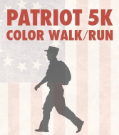 Patriot 5K Color Run The Williamsport Community Challenge Trail Races is a Running race in Williamsport, Pennsylvania consisting of a Half Marathon, 10K Trail Run, 5K Trail Run.