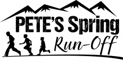 Pete's Spring Run-Off - Cancelled