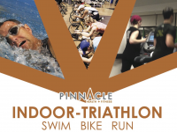 RaceThread.com Pinnacle Indoor Triathlon #3