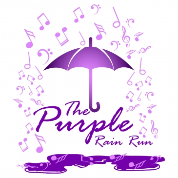 Purple Rain Run