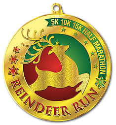 RaceThread.com Reindeer Run