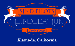 The Reindeer Run is a Running race in Alameda, California consisting of a 5K.