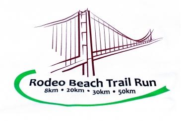 Dipsea Race Running Mill Valley California