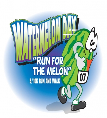 Run for the Melon 5K/10K The Looney Tri is a Swimming race in Vergas, Minnesota consisting of a 400 Yards.