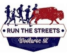 Run the Steets Woolaroc 8K The Stuff the Stockings 5K is a Running race in Bartlesville, Oklahoma consisting of a 5K.