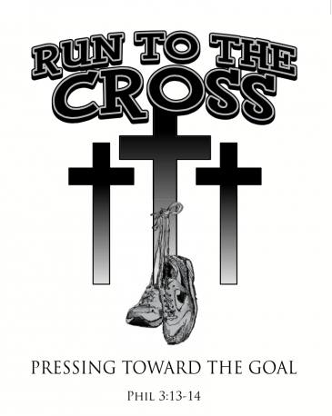 Run To The Cross Review