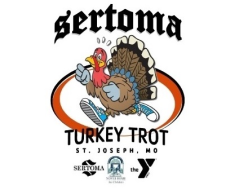 Sertoma Turkey Trot The Superhero Sprint 5K is a Running race in St. Joseph, Missouri consisting of a 5K.