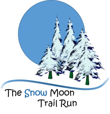 Snow Moon Night Trail Run