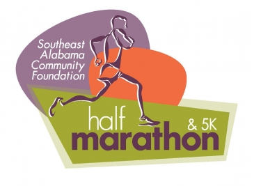 RaceThread.com Southeast Alabama Community Foundation Half Marathon