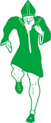 St. Patrick's Day 5K/10K The Fall Classic is a Running race in Tyrone, Pennsylvania consisting of a 15K, 5K.