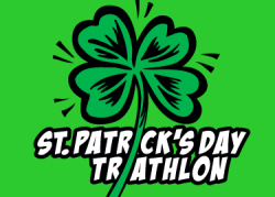 RaceThread.com St. Patrick's Day Triathlon