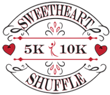 Sweetheart Shuffle 5K/10K Saint Louis The Fall Festival Fun Run 5K is a Running race in Wentzville, Missouri consisting of a 5K.