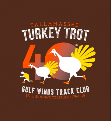 Tallahassee Turkey Trot The Gladiator Challenge, An Adventure Race is a Obstacle/Adventure race in Tallahassee, Florida consisting of a Urban Adventure Race.