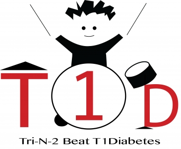 RaceThread.com Tri-n' 2 Beat T1 Diabetes