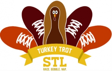Turkey Trot STL - St. Charles The Firecracker Flight West STL is a Running race in St. Peters, Missouri consisting of a 10K, 5K.