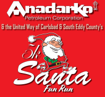 United Way 5K Santa Fun Run Review