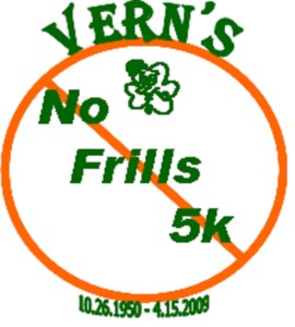 Vern's No Frills 5K The Dresses for Dreams Global 5K is a Running race in Georgetown, Texas consisting of a 5K.