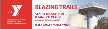 West Valley Family YMCA Missile Run