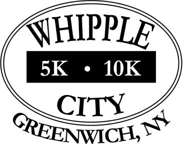 Whipple City 5K/10K - Greenwich, New York - Running
