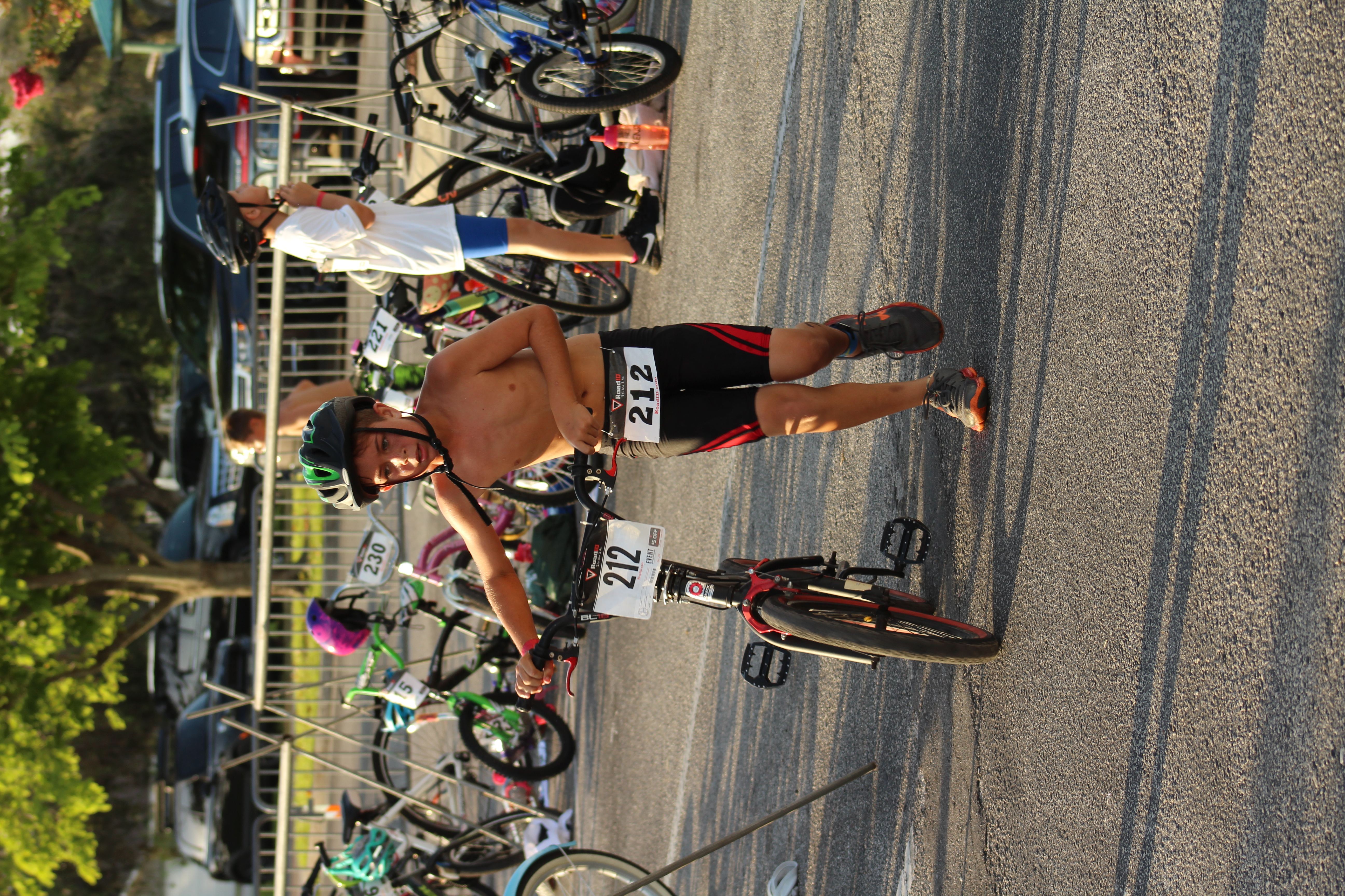 Tri if you Dare Kids Triathlon | Triathlon | Seminole, Florida