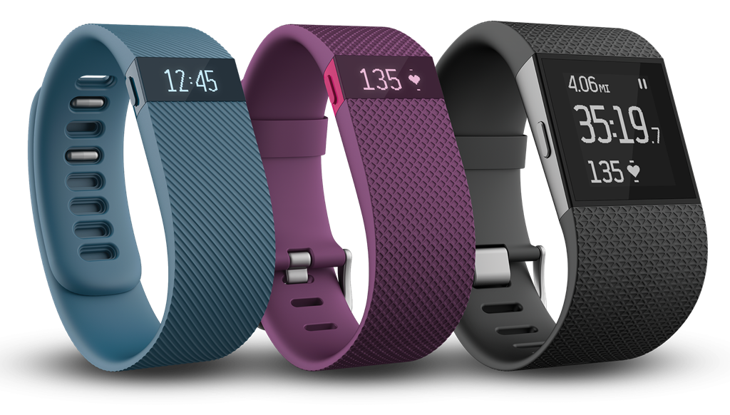 Fitbits and other GPS are constantly being updated and older models placed on closeout