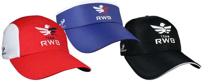 Moisture wicking hats are a great choice for those hot and humid days