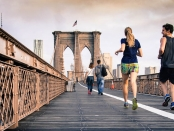 Running is an unbeatable exercise for weight loss
